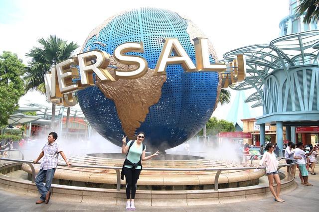 Info Tempat Wisata di Singapura : tempatwisata.biz.id